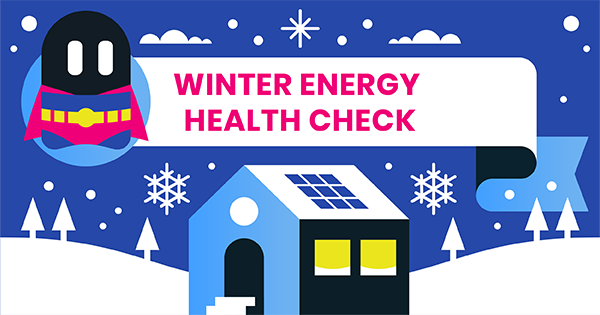 email banner winter health check